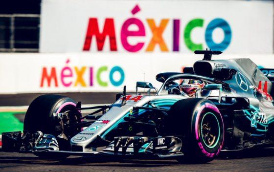 Προβλήματα υπερθέρμανσης αντιμετώπισε η Mercedes στις ελεύθερες δοκιμές