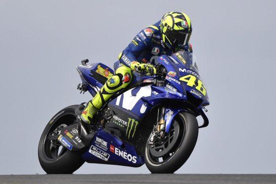 Πίστευε σε έναν καλύτερο αγώνα ο Rossi