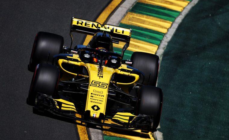Νέο κινητήρα θα παρουσιάσει η Renault το 2019