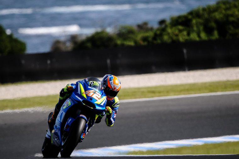 GP Μαλαισίας FP1&2: Ταχύτεροι Rins και Suzuki