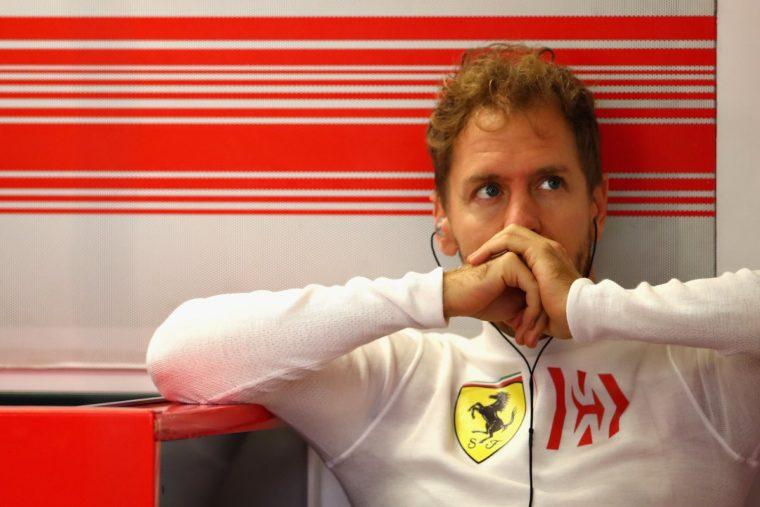 O Vettel περιμένει ομαδική δουλειά από τον Leclerc το 2019