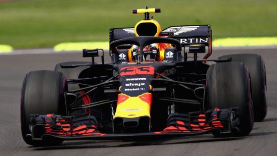 GP Βραζιλίας FP1: Ξεκίνησε δυναμικά ο Verstappen