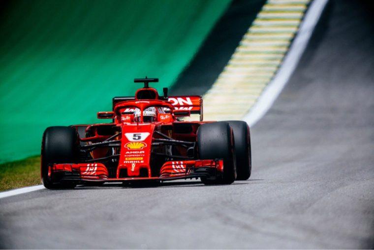 GP Βραζιλίας FP3: Έσπασε το ρεκόρ πίστας ο Vettel, προβλήματα για Hamilton