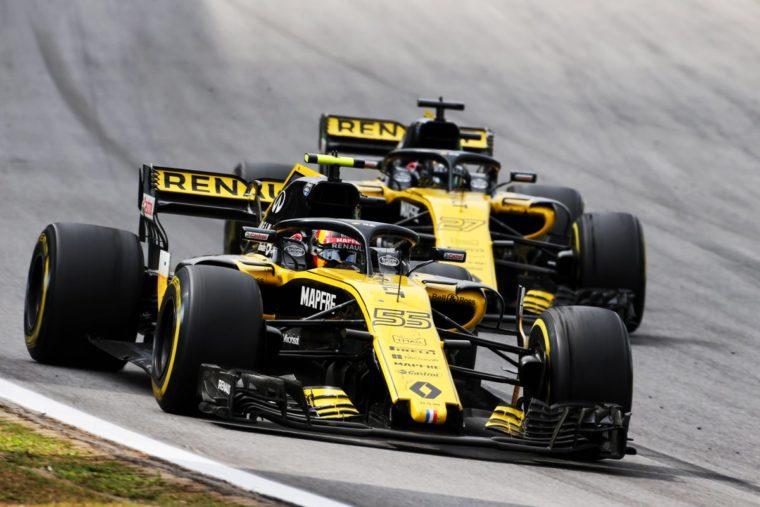 Η Renault θα κάνει μεγάλη πρόοδο με το μονοθέσιο του 2019