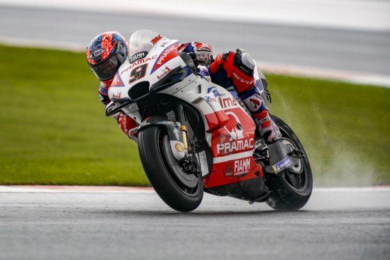 GP Ισπανίας: Η Ducati μπροστά και οι Yamaha στο Q1