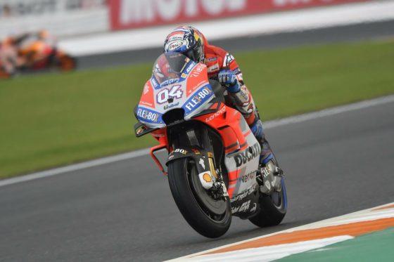GP Ισπανίας Race: Νικητής ο Dovizioso σε ένα δραματικό φινάλε