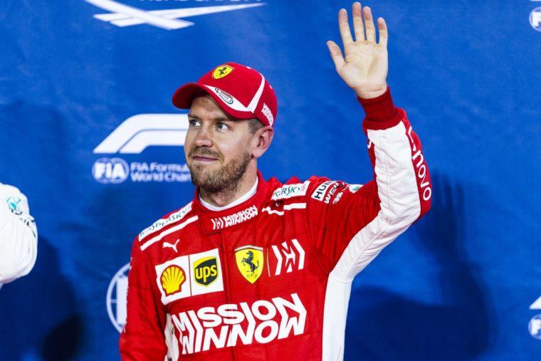 Ecclestone: «O Schumacher ήταν ηγέτης στη Ferrari, ο Vettel δεν είναι»