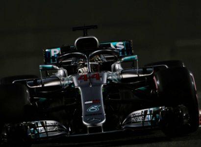 GP Άμπου Ντάμπι Race: Άνετη επικράτηση Hamilton στο φινάλε του 2018