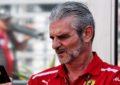 Arrivabene: «Πρέπει να κάνουμε τη νίκη συνήθειο»