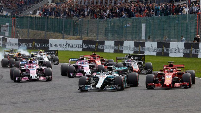 Mercedes: «Με τις αλλαγές κανονισμών όλα είναι πιθανά»