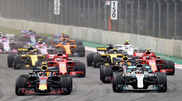 Με τον χειρότερο τρόπο κλείνει το 2018 για την Formula 1