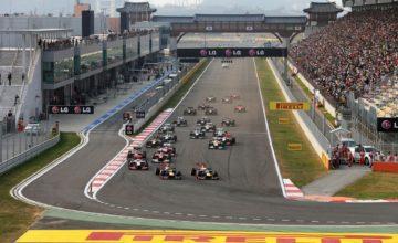 Πέντε πίστες που πρέπει να βρίσκονται στο καλεντάρι της F1
