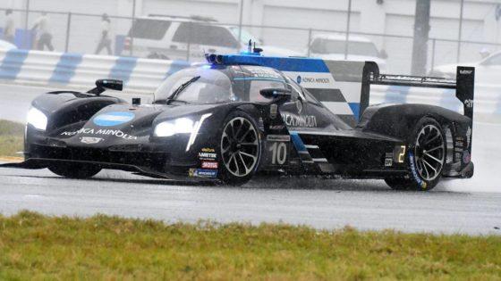 24H Daytona: Νίκη για Wayne Taylor Racing  σε έναν αγώνα που δεν τελείωσε ποτέ