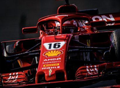 Η συμβουλή του Barrichello στον Leclerc για το 2019