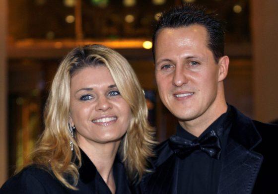Ανακοίνωση της οικογένειας Schumacher για τα 50στα γενέθλια του Michael