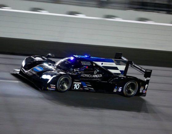 24H Daytona H8-16: Εξαιρετικός Alonso και η βροχή ήρθε για να μείνει