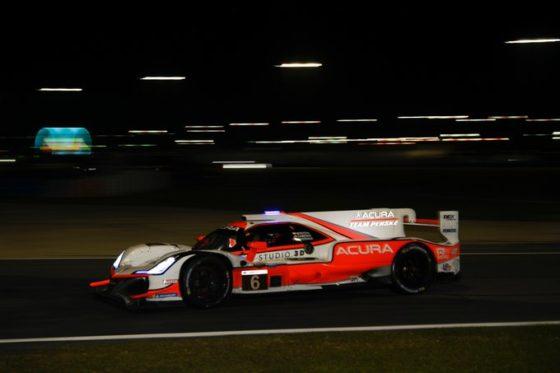 24H Daytona H1-8: O Cameron στο κορυφή για την Acura