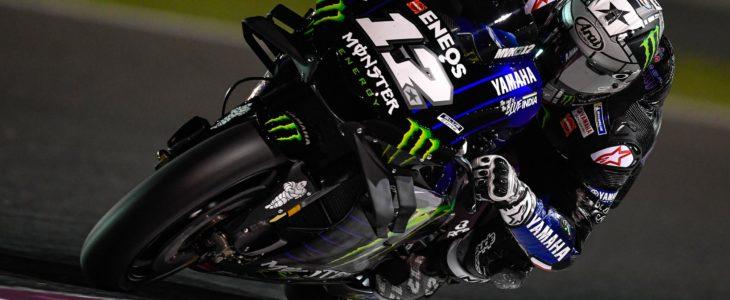 GP Κατάρ QP: Πρώτη pole της χρονιάς στον εκπληκτικό Vinales