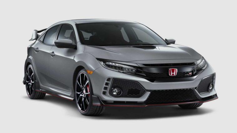 Υβριδικό το επόμενο Civic Type R;