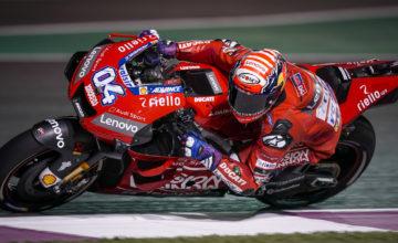 GP Κατάρ Race: H ιστορία επαναλήφθηκε