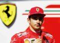 Leclerc: «Άγχος; Καθόλου! Στόχος το καλύτερο δυνατό»