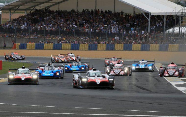 H λίστα συμμετοχών για τις 24H του Le Mans
