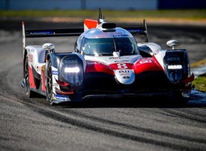 1000M Sebring Race: Alonso, Buemi & Nakajima κατέκτησαν το Sebring