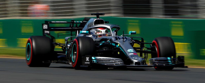 GP Αυστραλίας QP: Μαγικός Hamilton στη πρώτη pole της χρονιάς