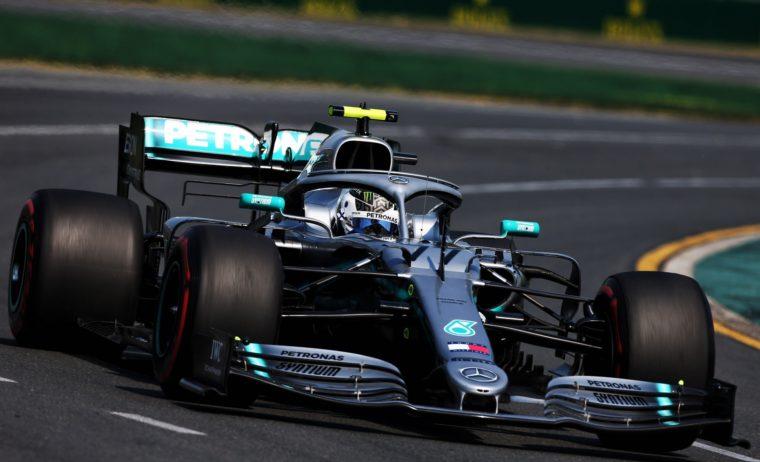 GP Αυστραλίας Race: Απόλυτη κυριαρχία Bottas