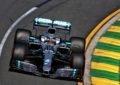 GP Αυστραλίας FP3: Τρία στα τρία για τον Hamilton