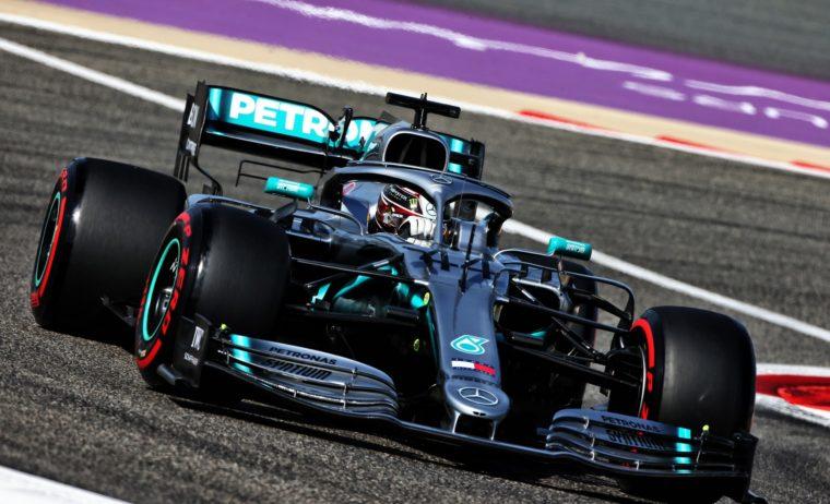 GP Μπαχρέιν Race: Νίκη Hamilton σε έναν δραματικό αγώνα
