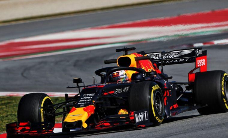 Τουλάχιστον 5 νίκες το 2019 η Red Bull σύμφωνα με τον Marko