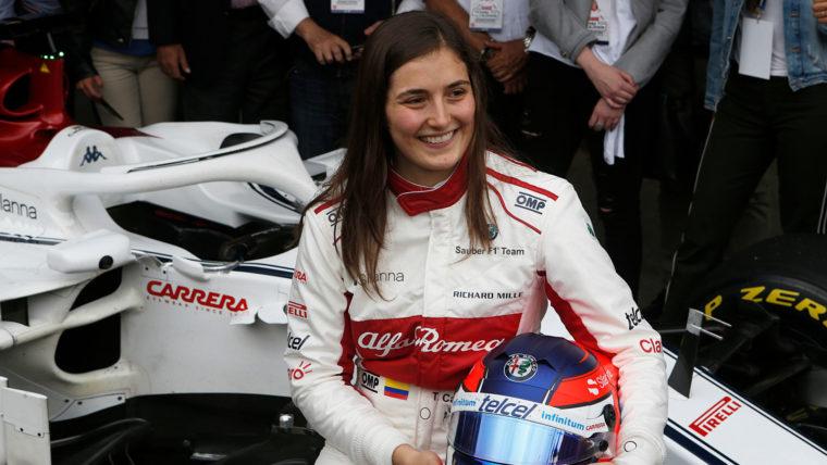 Προτεραιότητα οι ευκαιρίες σε γυναίκες οδηγούς να εισέλθουν στην F1 θα δώσει η Liberty
