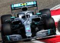 GP Κίνας QP: O Bottas κέρδισε τον Hamilton στο 1-2 της Mercedes
