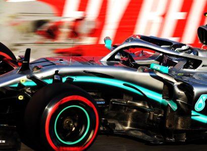 GP Αζερμπαϊτζάν QP: Ρεκόρ πίστας και δεύτερη σερί pole position για τον Bottas – Στον τοίχο ο Leclerc