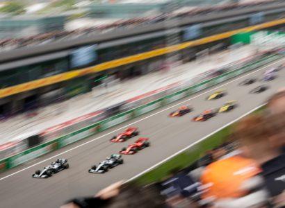 Νέοι προορισμοί στο καλεντάρι της F1;