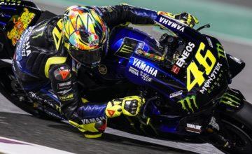 Ανυπομονεί για το Silverstone o Rossi
