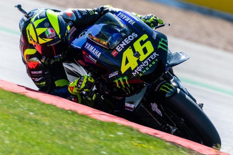 Rossi: «Οι αναβαθμίσεις είναι αυτό που ζητάω πάνω από 2 χρόνια»