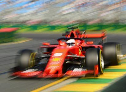 Δεν εγκαταλείπει την SF90 η Ferrari