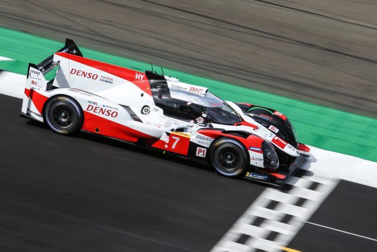 WEC 4H Silverstone: Έκανε το καθήκον της η Toyota στον επεισοδιακό πρώτο αγώνα