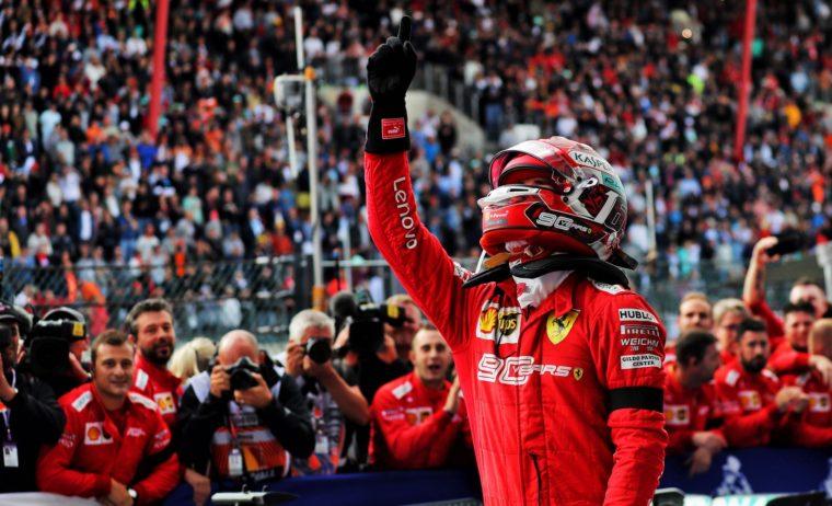 Paddock Insider: Το άστρο του Leclerc και η χαμένη ευκαιρία της Mercedes