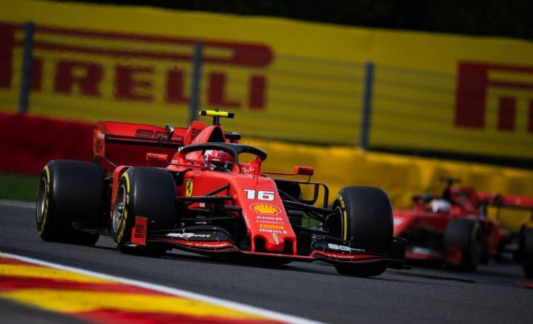GP Ιταλίας FP1: Από εκεί που σταμάτησε ο Leclerc