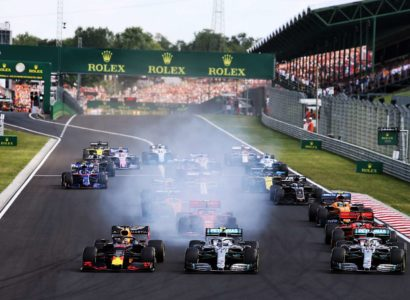 Ετοιμάζει πειραματικούς αγώνες το 2020 η F1