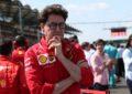Άγνωστο το πότε θα μπορεί να διεκδικήσει πάλι η Ferrari