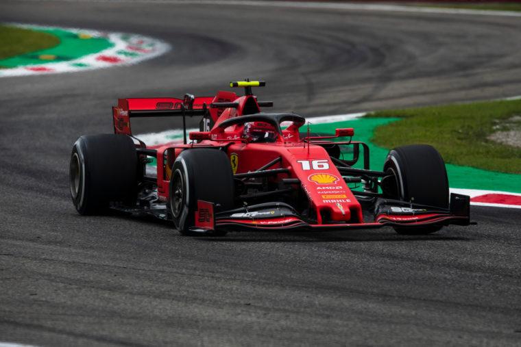 GP Ιταλίας Race: Άντεξε και κατέκτησε τη Monza o Leclerc