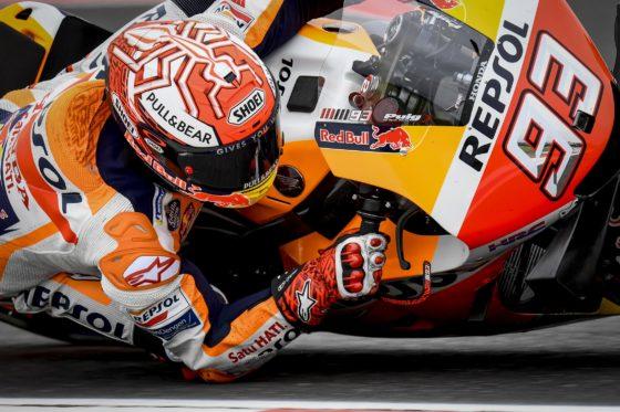 Marquez: «Είτε Yamaha, είτε Ducati, εγώ είμαι πάντα εκεί»