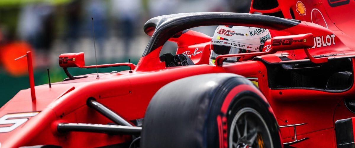 Φέρνει αναβαθμίσεις στη Σιγκαπούρη η Ferrari
