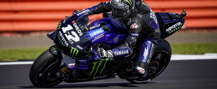 GP Αγίου Μαρίνου FP1&2: Ταχύτερος όλων ο Vinales στη κυριαρχία της Yamaha