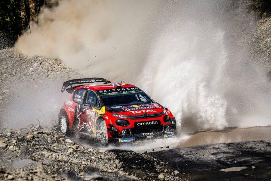 Αλλαγές στο καλεντάρι του WRC το 2020