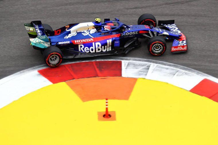 Αλλάζει όνομα η Toro Rosso από το 2020